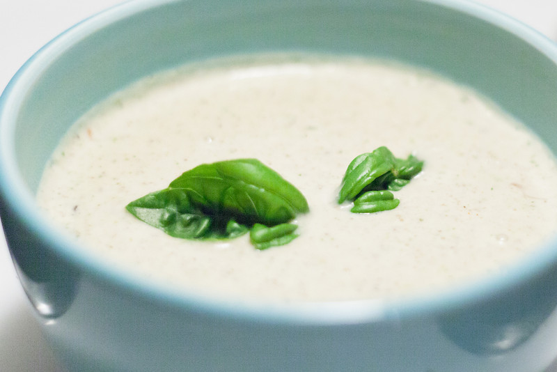 Kate Styled Pretty, Kate Greer, Crab Bisque