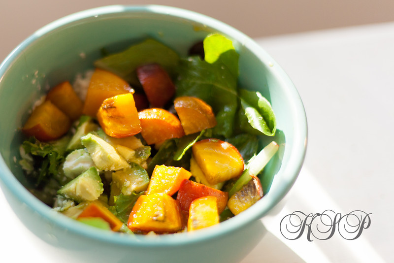 Kate Styled Pretty, Golden Beet and Cheese Salad, Foodie Friday