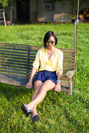 Asian, Fashion, Thrift Store, Kate Greer